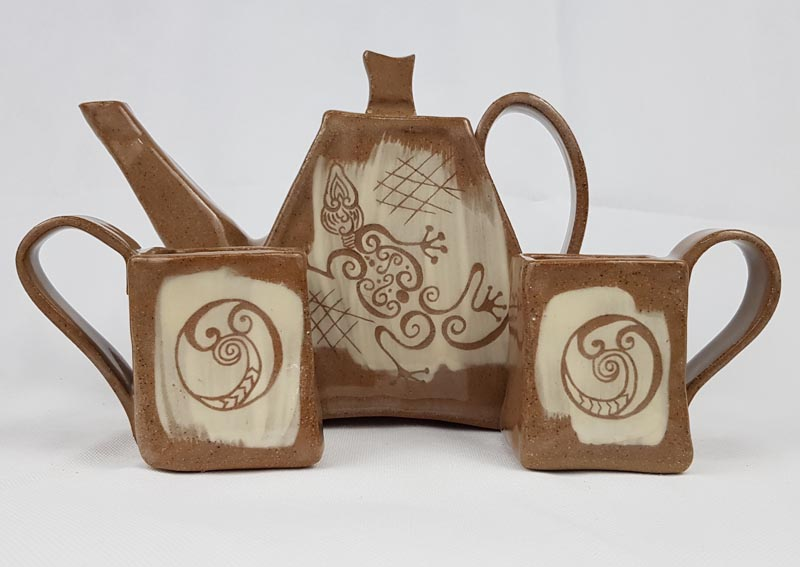 Introduction to Pottery – Level One and Level Two – Thursday Mornings – July/August